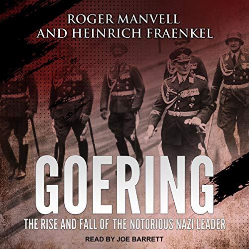 Goering cover art