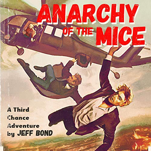 Anarchy of the Mice cover art