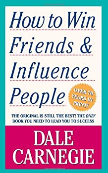 Mass Market Paperback How to Win Friends & Influence People Book