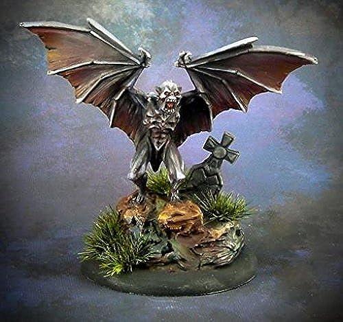 Chrono  Vorvorlak, Vampire by Reaper