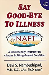 Say Good-Bye To Illness NAET