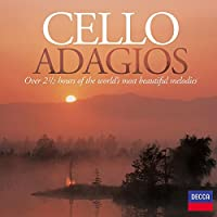 Cello Adagios by Various Artists (2004-05-11)