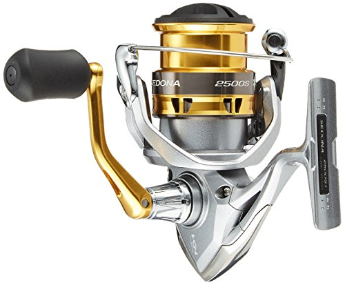 SHIMANO Sedona Fl Freshwater Spinning Fishing Reel