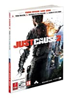 Just Cause 2 - Prima Official Game Guide de Catherine Browne