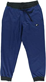 Men's Aw77 Cuff Fleece Pants