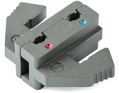 Titan Tools 11905'A4' Crimper Die for Insulated Flag Terminals