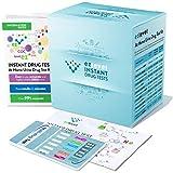 Best Accurate Drug Test Kits - EZ LEVEL 6 Panel Urine Multi Drug Test Review