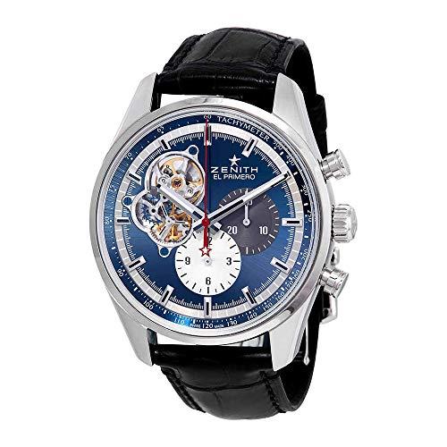 Zenith El Primero Chronomaster 1969 cronografo automatico da uomo 03.2040.4061/52.C700