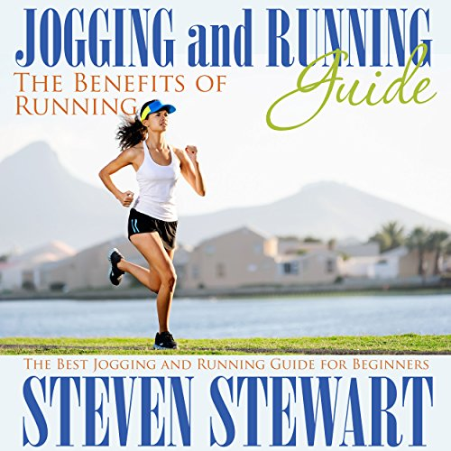Jogging and Running Guide audiobook cover art