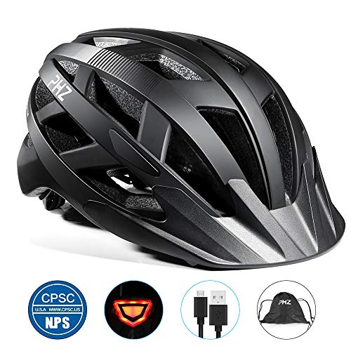 PHZ Adult Bike Helmet
