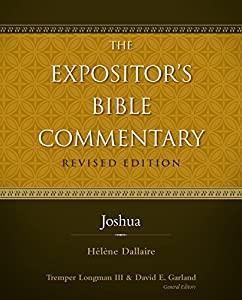 Joshua (The Expositor's Bible Commentary)