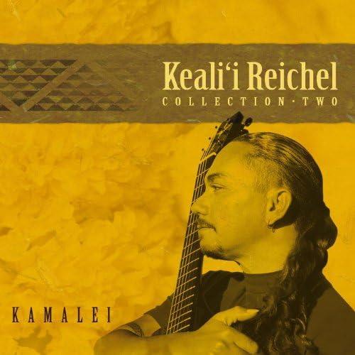 Keali'i Reichel