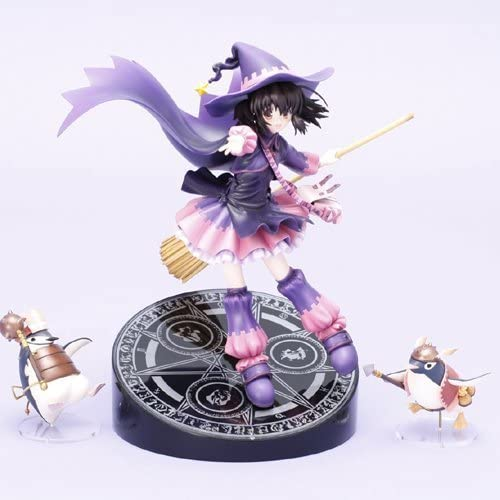 ofrecemos varias marcas famosas See this witch [To [To [To HEART2] Kotobukiya Gemaga Original Ver (1 8 scale PVC Figure) (japan import)  gran descuento