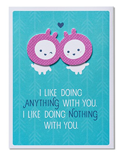 American Greetings Funny Anniversary Cards (Anything Nothing)