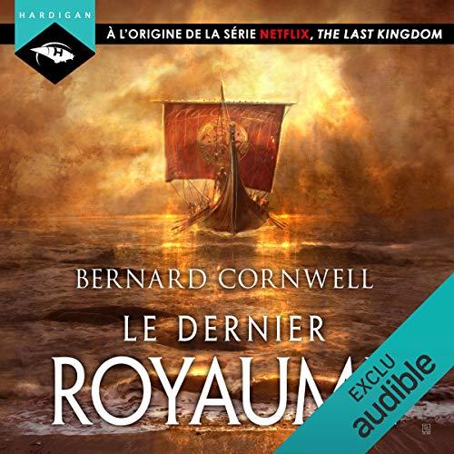 Page de couverture de Le Dernier Royaume