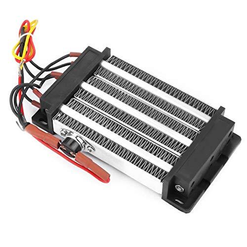 SALUTUYA Elemento Calefactor de Aire Calentador de Aire de cerámica fácil de...