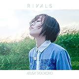 田所あずさの10thシングル「RIVALS」試聴動画。「神田川JET GIRLS」ED曲