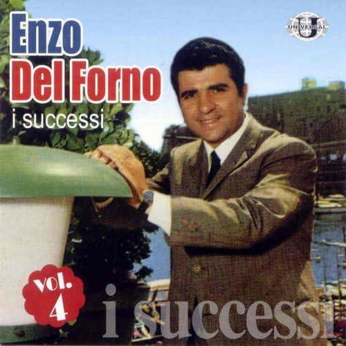 Enzo Del Forno