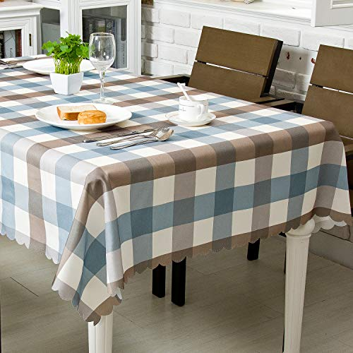 Hewaba Rectangle Printed Tablecloth - (60\