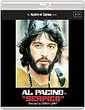 SERPICO (Masters of Cinema) (Blu-ray) [Reino Unido] [Blu-ray]