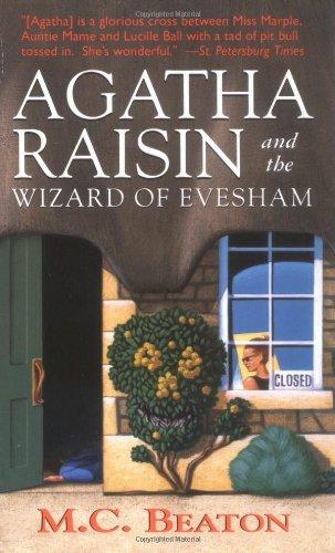 The Wizard of Evesham