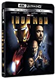 Iron Man (Blu-Ray 4K Ultra Hd+Blu-Ray) [Italia] [Blu-ray]