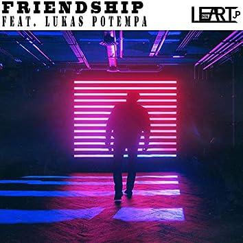 Friendship (feat. Lukas Potempa)