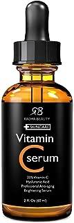 Best radha beauty vitamin c serum Reviews