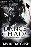 A Dance of Chaos (Shadowdance, 6)