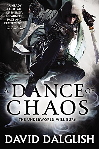 A Dance of Chaos (Shadowdance)