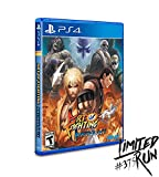 Art Of Fighting Anthology 1, 2 & 3 (Limited Run #375) - PS4 - 2 covers