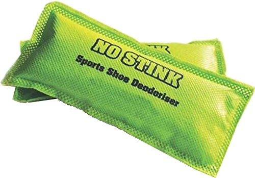 Désodorisant pour chaussures multi-sports sans odeur, anti-humidité et anti-odeurs.