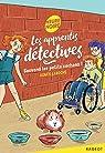 Les apprentis détectives : Sauvons les petits cochons ! par Laroche
