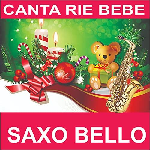 CANTA RIE BEBE (NAVIDEÑOS) (Cover)