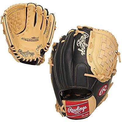 "Rawlings Prodigy Youth Baseball Glove Series (11"" - 12"" Gloves)"