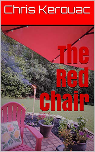 The Red Chair (English Edition)