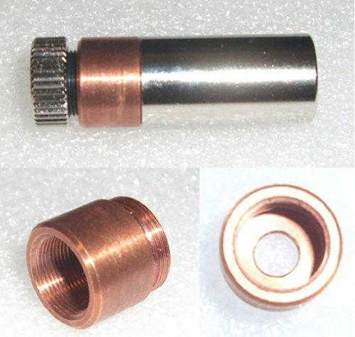12x30mm laser module - 4