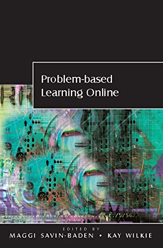 Problem-Based Learning Online (English Edition)