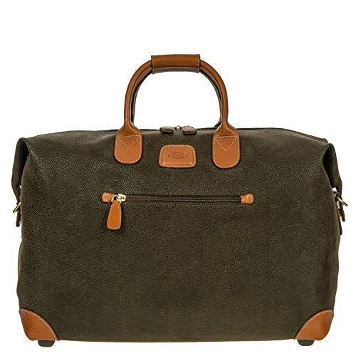 Life 18 inch Carry-on Holdall, One SizeOlive