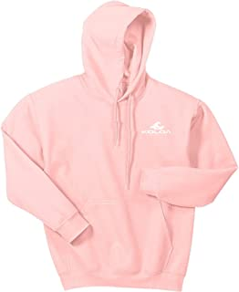 Koloa Classic Wave Logo Hoodies. Hooded Sweatshirts in Sizes S-5XL