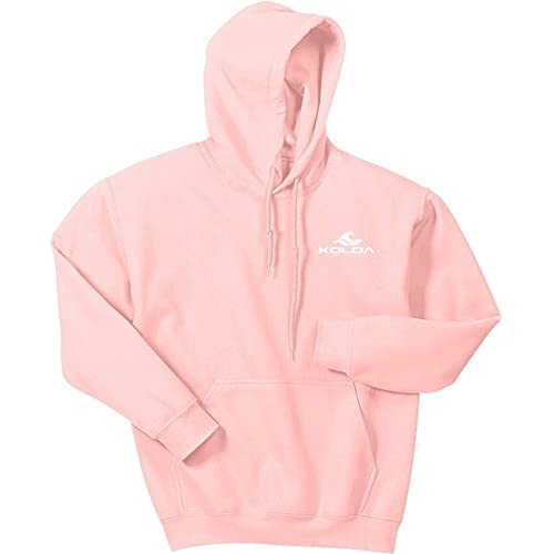 Koloa Classic Wave Logo Hoodies. Hooded Sweatshirts in Sizes S-5XL 30e18eab2