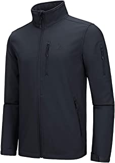 Best fleece soft shell jacket mens Reviews