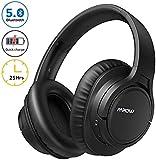 Mpow H7 Pro Bluetooth Kopfhörer Over Ear, Over Ear Kopfhörer mit Schnelles Aufladen & 25 Stunden...