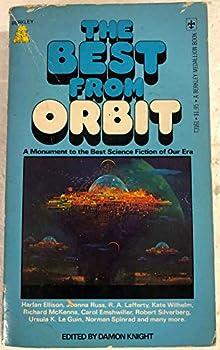 The Best from Orbit - Book  of the Orbit