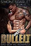 Bulleit: A Bad-Boy Military MC Romance (The Knuckleheads MC Book 7) (English Edition)