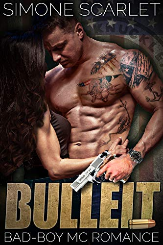 Bulleit: A Bad-Boy Military MC Romance (The Knuckleheads MC Book 7) (English Edition)