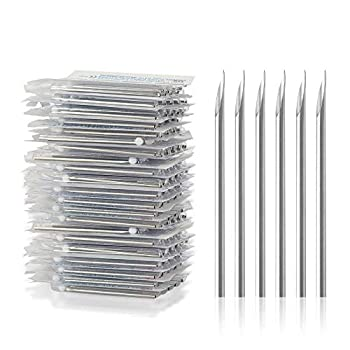 Best piercing needles 2 Reviews