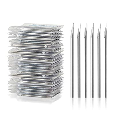 Body Piercing Needles ATOMUS