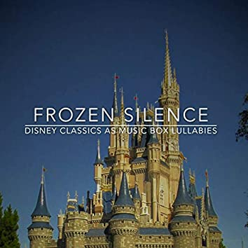 Disney Classics as Music Box Lullabies
