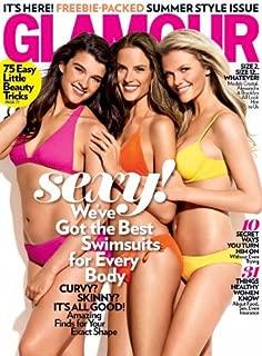 Glamour Magazine (June, 2010)